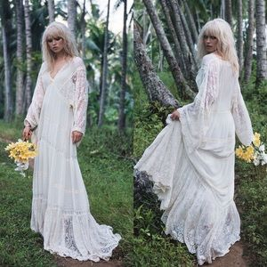 🌸SPELL DESIGNS🌸 Magnolia Gown SMALL
